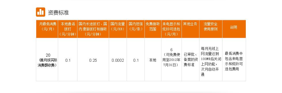 欢迎来到中国联通! [登录] [免费注册] 我的订单