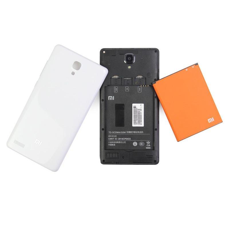 小米红米note 4g手机|小米红米note