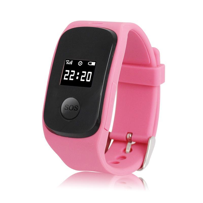 平安星儿童定位 智能手表